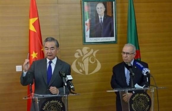Algérie-Chine/ L'amitié algéro-chinoise résistera aux mutations et crises internationales