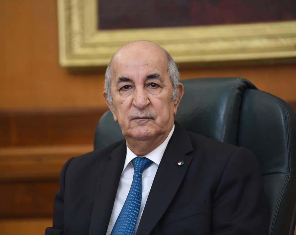 Mesures de grâce/ Le Président Tebboune signe deux décrets présidentiels